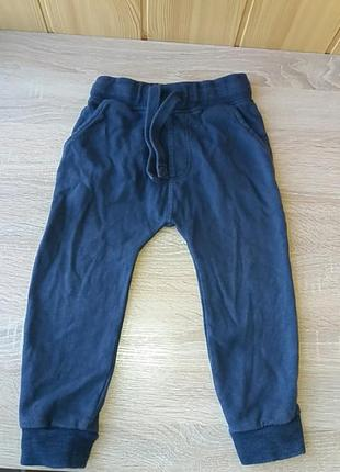 Брендовые штанишки