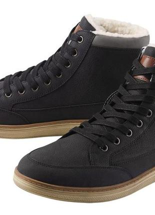 Мужские  ботинки livergy германия