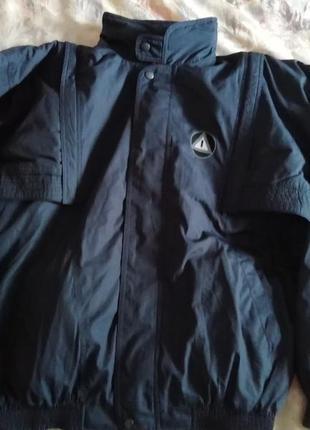 Куртка двусторонняя размер xl