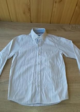 Брендовая красивая рубашка