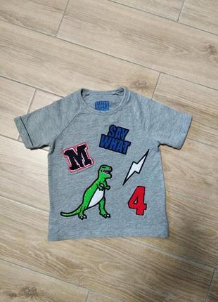 Крутая футболочка футболка