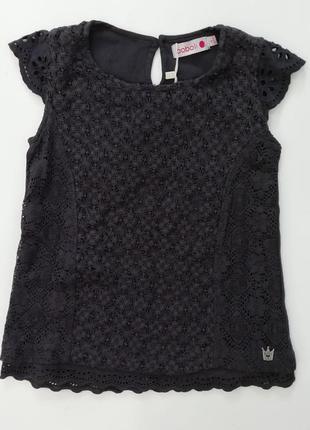 Блузка, топ, футболка на девочку