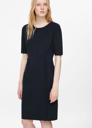 Платье-футляр cos/ m xs s