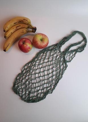 Авоська сумка-сетка
