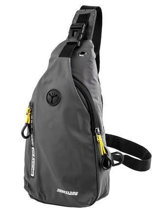Мужская сумка-рюкзак  3detbp823-2-9