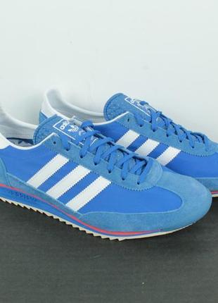Оригинальные кроссовки adidas originals sl 72