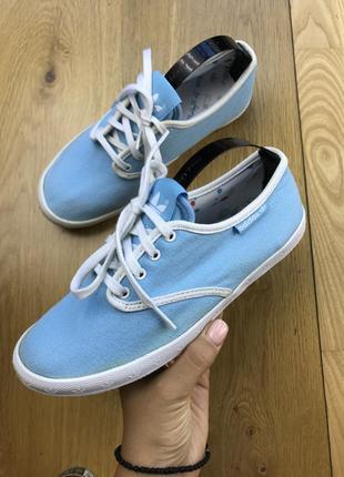 Детские кеды кроссовки adidas