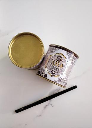 Хна grand henna светло-коричневая 15 грамм.