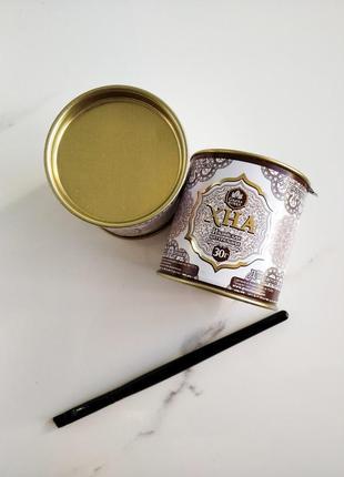 Хна grand henna светло-коричневая 30 грамм.