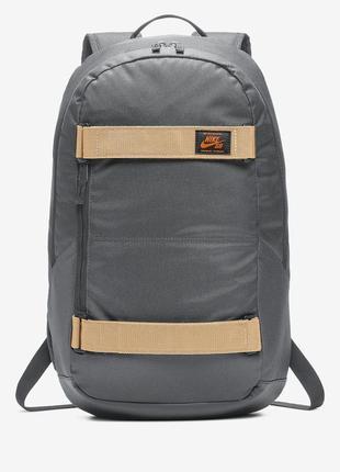 Рюкзак спортивный nike nk sb crths bkpk (арт. ba5305-070)