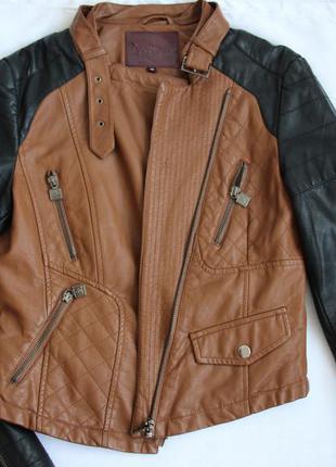 Курточка стильная идеально под платье