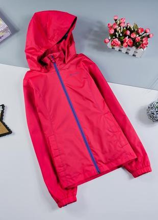 Куртка, ветровка на 10 лет/140 см.
