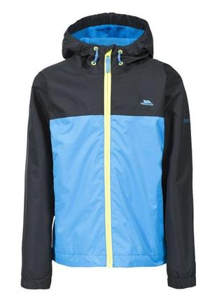 Куртка дощовик trespass 9-10 років