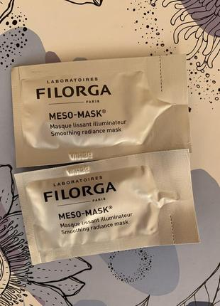 Filorga meso mask маска