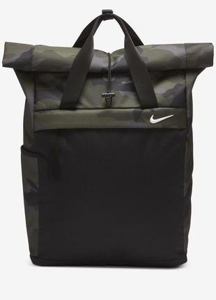 Рюкзак спортивный nike w nk radiate bkpk - camo (арт. cw9212-010)