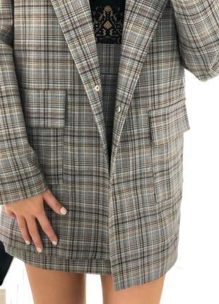 Костюм люкс качества юбка и пиджак на подкладе