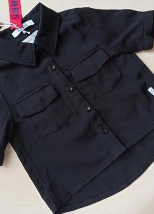 Рубашка блузка nik&nik на 4 года