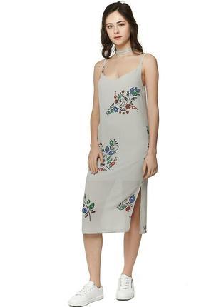 Нове плаття марки nenka