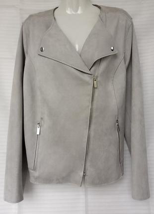 Косуха куртка стильная