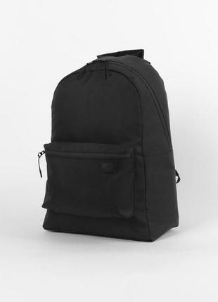 💣чёрный рюкзак, портфель, сумка punch💣