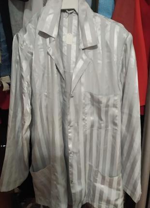 Рубашка , халат
