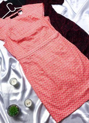 Шикарное натуральное платье футляр edition de luxe