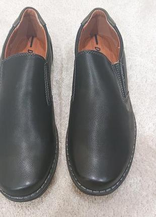 Новая модель мужские туфли (размер 41-46)2 фото