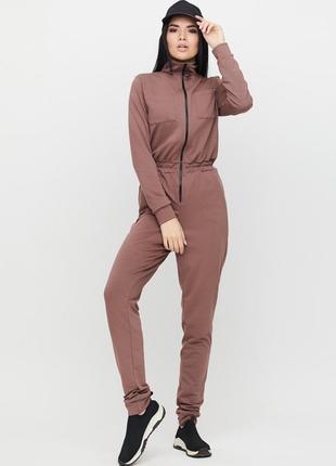 Комбинезон/ комбінезон брюки бавовна/спортивний костюм