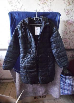 Легка куртка-демісезонка