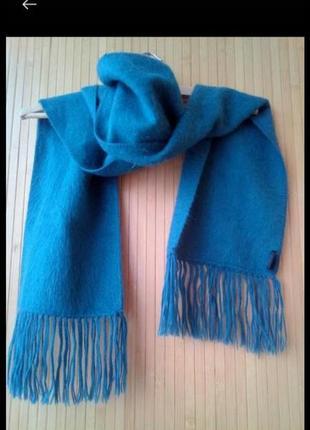Тепльіе шарфики