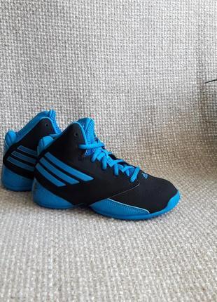 Кросівки дитячі adidas c77874 розмір 29