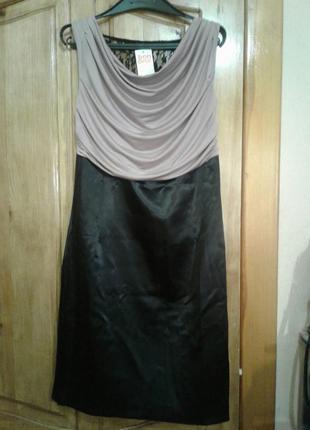Платье- футляр bonprix1 фото