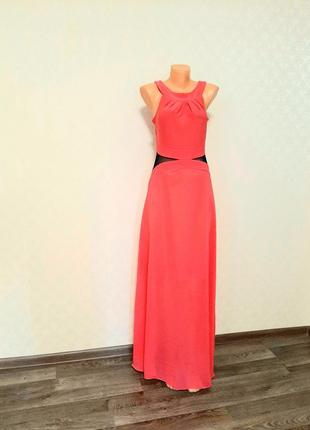 💞шикарное платье -сарафан.💔