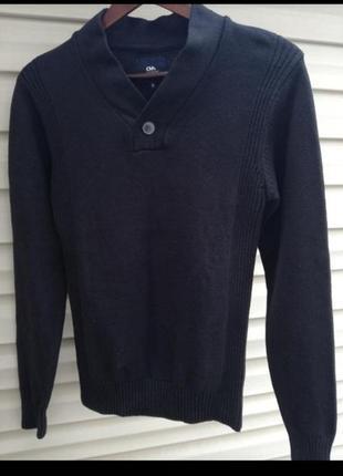 Фирм.стильный свитер