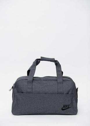 Спортивная сумка с логотипом