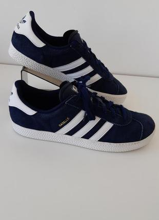 Кроссовки adidas gazelle/чоловічі красовки адідас газель