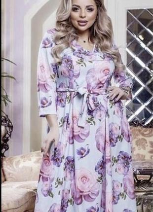 Платье, красивое платье, летнее платье, сукня, літня сукня
