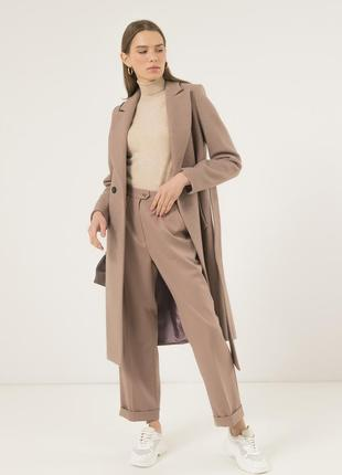 Женское классическое пальто season дороти модного цвета