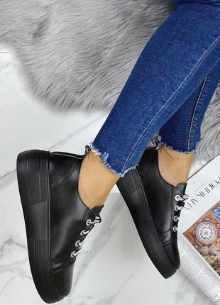 Кроссовки кеды натуральная кожа топ продаж