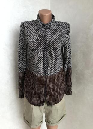 Блузка рубашка оригинал michael kors