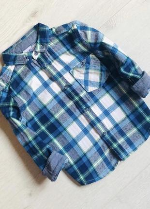 Баевая рубашка