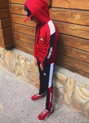 Спортивный костюм на 2-10 лет