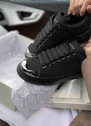 Кросівки alexander mcqueen кроссовки