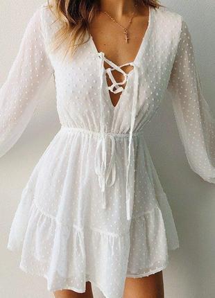 Платье 🌺