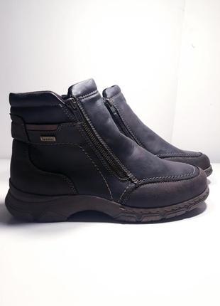 Мужские зимние ботинки tex р.42 (27,5 см.)