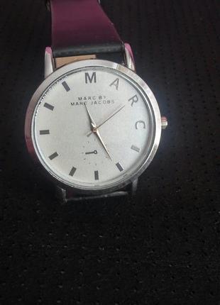 Женские наручные часы marc by marc jacobs