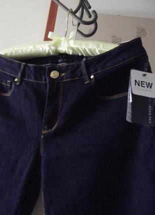New джинсы новинка 2017  брендовые для полненьких- стройнят orsay