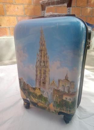 Маленький чемодан