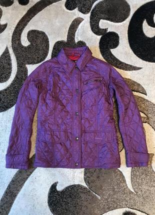 Курточка barbour