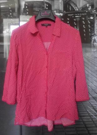 Блузка ( піжамний стиль); bonita; l